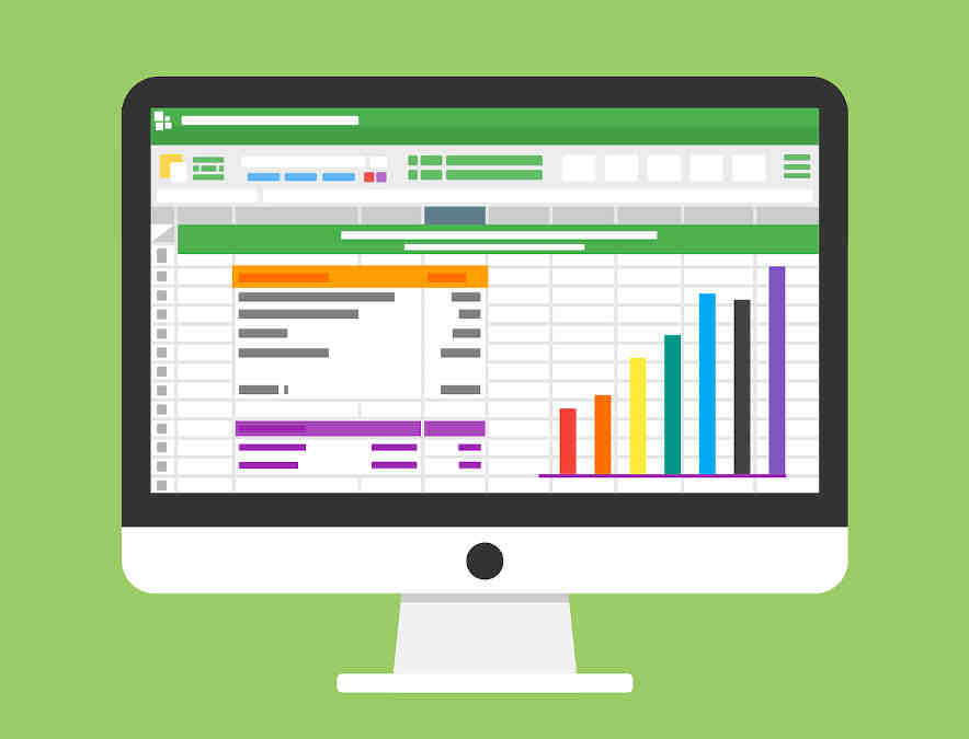 Business and Financial Modeling Specialization online course for health economists