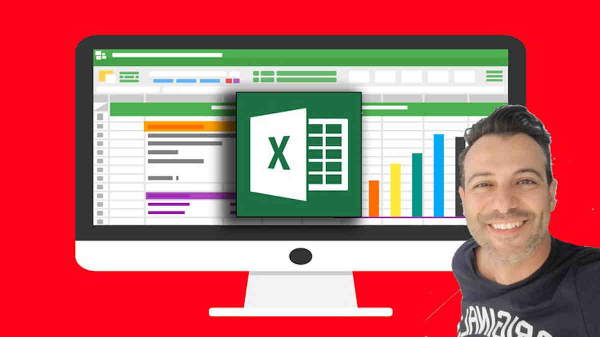 Excel Dashboards and Data Analysis Masterclass Online course for health economists