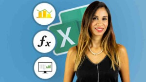 Excel Essentials for the Real World (Complete Excel Course) Online Course for health economists