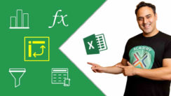 Excel Pivot Online training course for health economists