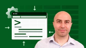Online Excel VBA Course for Beginners