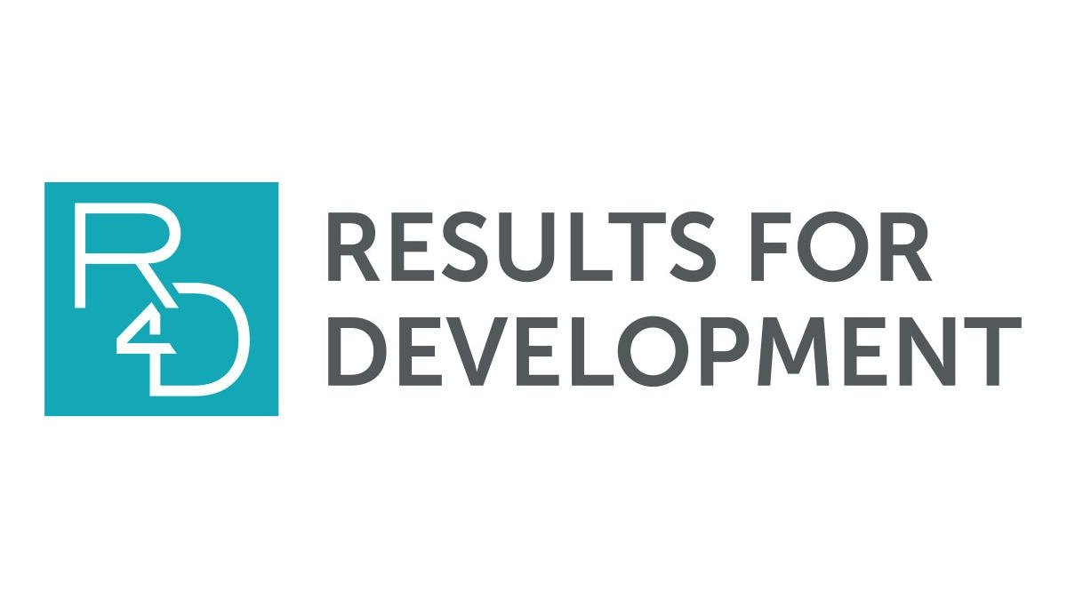 Results for Development Jobs for Health Economists