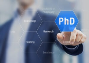 Jobs for health economists with a PhD
