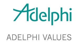 Adelphi Values health economics jobs