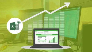 Microsoft Excel - Excel from Beginner to Advanced & VBA online course for health economists