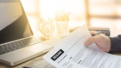 Professional CV review helps you to improve your resume and changes for getting invited for an interview and getting the job you want.