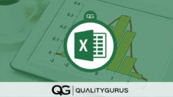Statistics for Data Analysis Using Excel 2016 Online Course for health economists