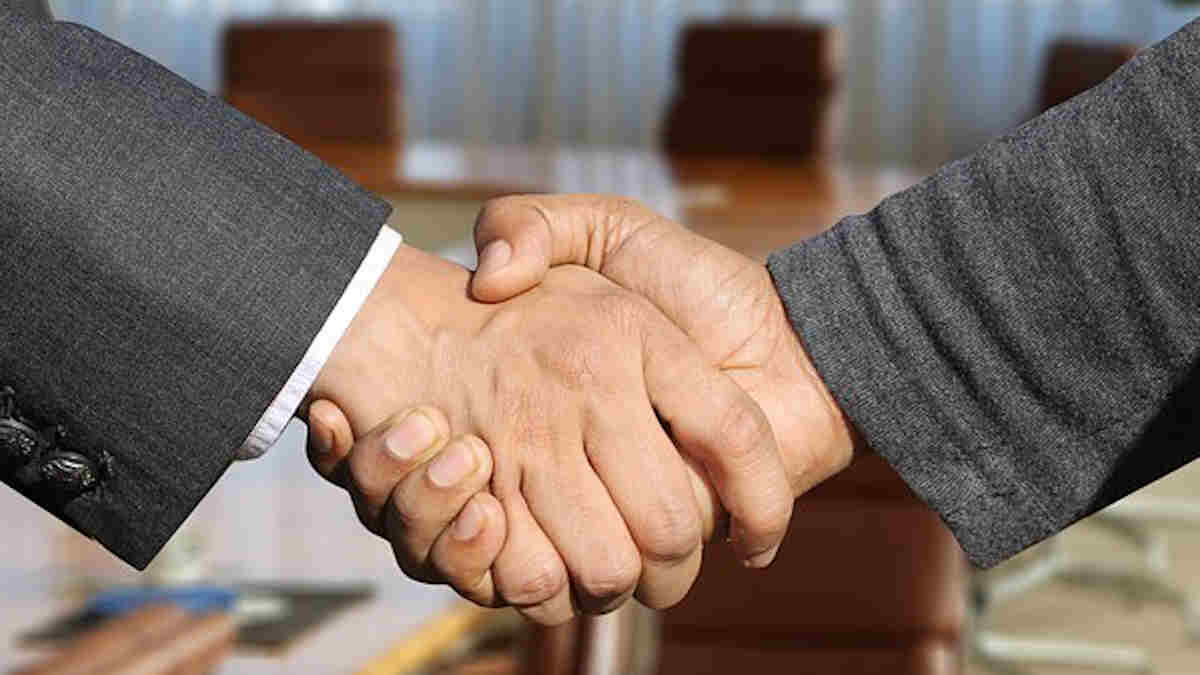 Online course on Successful Negotiation: Essential Strategies and Skills for health economists