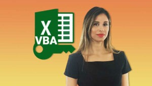 Online Course: Unlock Excel VBA and Excel Macros