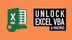 Online Course: Excel VBA and Excel Macros