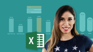 Visually Effective Excel Dashboards Online Course for health economists