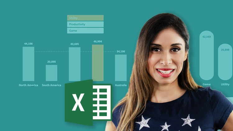 Visually Effective Excel Dashboards an essential training for health economists working with Excel